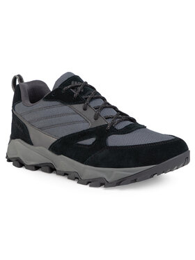 Columbia Columbia Trekingová obuv Ivo Trail Wp BM0122 Černá