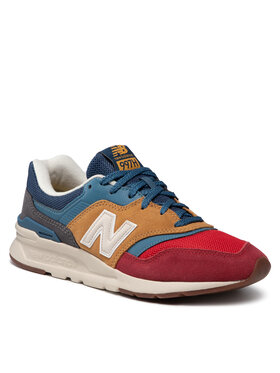 New Balance New Balance Sneakers CM997HVT Multicolore