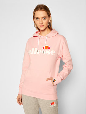 Ellesse Ellesse Sweatshirt Picton Oh SGC07461 Rose Regular Fit