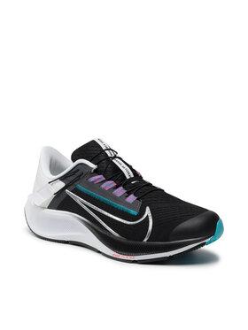 Nike Nike Obuća Air Zoom Pegasus 38 Flyease DA6674 002 Crna