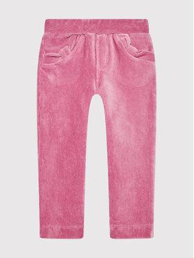 Mayoral Mayoral Spodnie materiałowe 514 Różowy Super Skinny