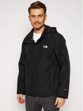The North Face The North Face Geacă outdoor Sangro NF00A3X5JK31 Negru Regular Fit