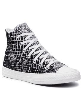 Converse Converse Sneakers Ctas Hi 570311C Μαύρο