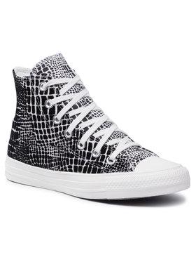 Converse Converse Sneakers Ctas Hi 570311C Noir