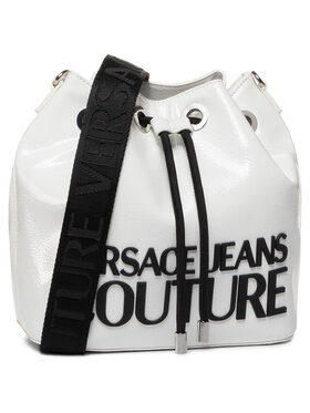Versace Jeans Couture Versace Jeans Couture Geantă E1VVBBM5 Alb