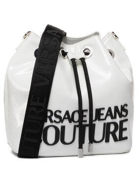 Versace Jeans Couture Versace Jeans Couture Kabelka E1VVBBM5 Biela