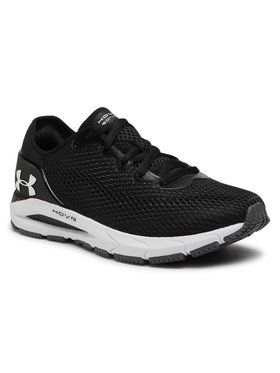 Under Armour Under Armour Chaussures Ua W Hovr Sonic 4 3023559-002 Noir