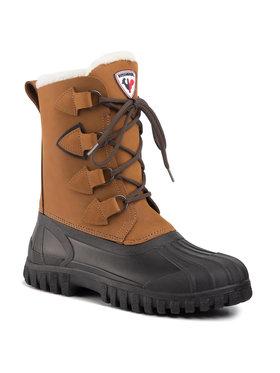 Rossignol Rossignol Śniegowce Soul Boot RNIM380 Brązowy