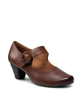 Caprice Caprice Обувки 9-24403-27 Кафяв