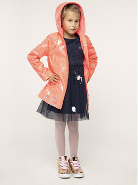 Billieblush Billieblush Преходно яке U16235 Розов Regular Fit
