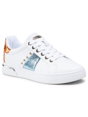 Guess Guess Sneakers Ramero FL5LAT ELE12 Blanc
