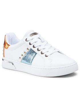 Guess Guess Sneakersy Ramero FL5LAT ELE12 Bílá