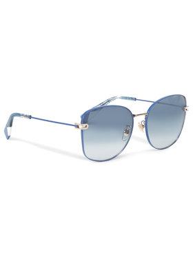 Furla Furla Napszemüveg Sunglasses SFU457 WD00012-MT0000-DE000-4-401-20-CN-D Kék