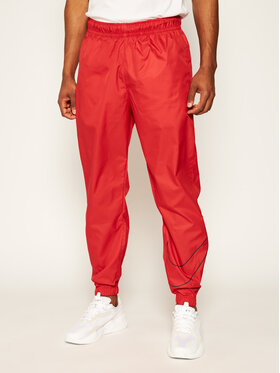 NIKE NIKE Pantalon jogging SB Skate Track CI7230 Rouge Standard Fit