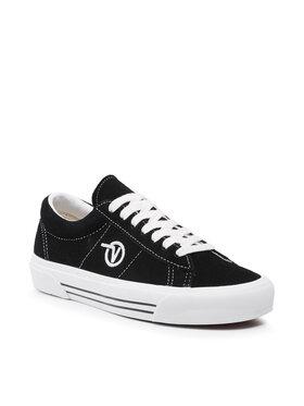 Vans Vans Sneakers aus Stoff Sid VB0A54F5A6O1 Schwarz