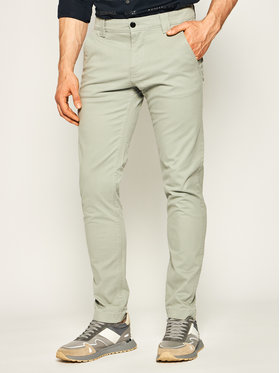 Tommy Jeans Tommy Jeans Дънки тип Slim Fit Scanton DM0DM06518 Сив Slim Fit