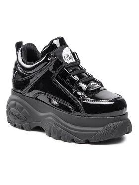 Buffalo London Buffalo Sneakersy 1339-14 2.0 BN15332341 Czarny