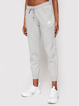 Nike Nike Долнище анцуг Sportswear Fleece Jogger CZ8340 Сив Standard Fit