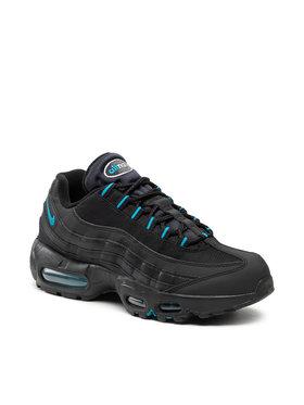 Nike Nike Topánky Air Max 95 DC4115 001 Čierna