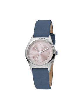 Esprit Esprit Zegarek ES1L116L0015 Niebieski