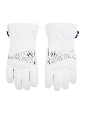 Rossignol Rossignol Ръкавици за ски Nicky Impr G RLIYG11 Бял