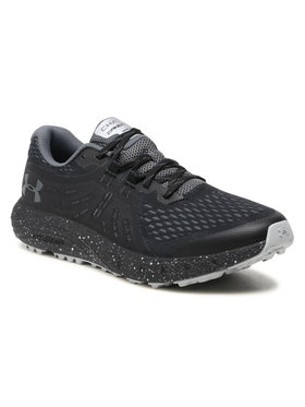 Under Armour Under Armour Topánky Ua Charged Bandit Trail 3021951-001 Čierna