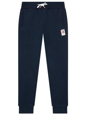 Tommy Hilfiger Tommy Hilfiger Jogginghose Essential Solid Sweat KB0KB05465 D Dunkelblau Regular Fit