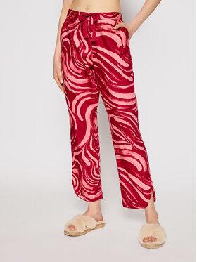 Cyberjammies Cyberjammies Pantaloni pijama Kristen 4755 Roșu