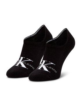 Calvin Klein Jeans Calvin Klein Jeans Κάλτσες Σοσόνια Ανδρικές 100001869 Μαύρο
