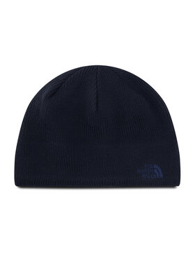 The North Face The North Face Mütze Bones Recyced Beanie NF0A3FNSRG11 Dunkelblau