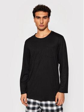 Cyberjammies Cyberjammies Koszulka piżamowa William 6629 Czarny
