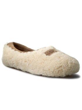 Ugg Ugg Pantofole W Birche 1007721 Beige