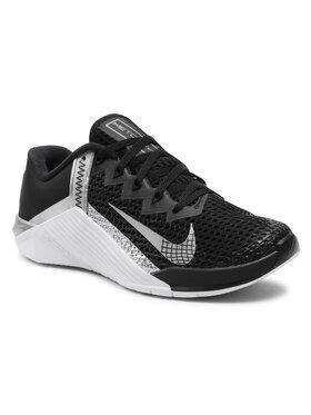Nike Nike Scarpe Metcon 6 AT3160 Nero