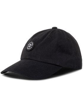 Brixton Brixton Kepurė Oath Lp Cap 10486 Juoda