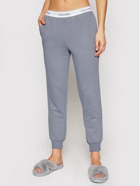 Calvin Klein Underwear Calvin Klein Underwear Sportinės kelnės 000QS6259E Pilka Oversize