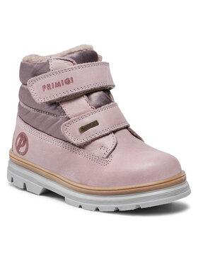 Primigi Primigi Зимни обувки GORE-TEX 8415766 S Розов