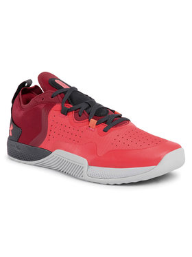 Under Armour Under Armour Schuhe Ua Tribase Thrive 2 3023011-600 Rot