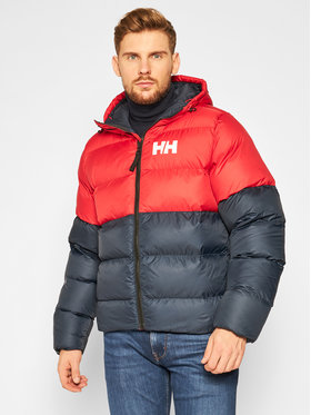 Helly Hansen Helly Hansen Pehelykabát Active Puffy 53523 Piros Regular Fit
