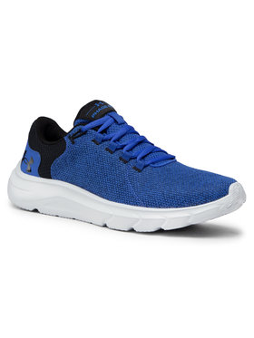 Under Armour Under Armour Chaussures Ua Phade Rn 3023433-501 Bleu