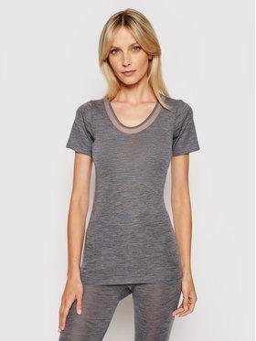 Femilet by Chantelle Femilet by Chantelle T-shirt Juliana FN1583 Grigio Regular Fit