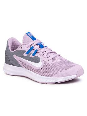Nike Nike Buty Downshifter 9 (Gs) AR4135 510 Różowy