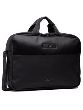 Puma Puma Laptoptáska Ferrari Style Reporter 077332 01 Fekete