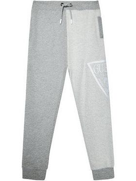 Guess Guess Pantaloni trening L1RQ12 KA6R0 Gri Regular Fit