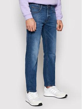 Lee Lee Jeans Daren Zip Fly L707NLQN Blu Regular Fit