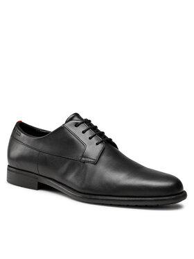 Hugo Hugo Chaussures basses Kyron 50455189 10214643 01 Noir