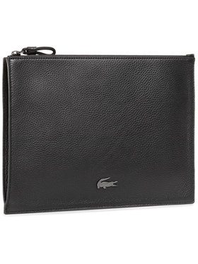 Lacoste Lacoste Τσαντάκι Clutch NH3274SQ Μαύρο