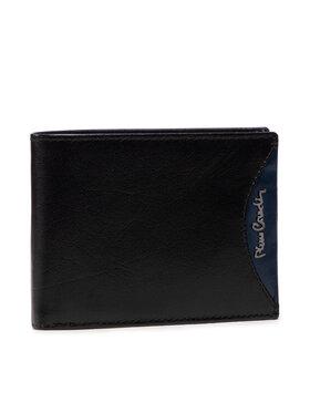 Pierre Cardin Pierre Cardin Velká pánská peněženka TILAK29 8805 Černá