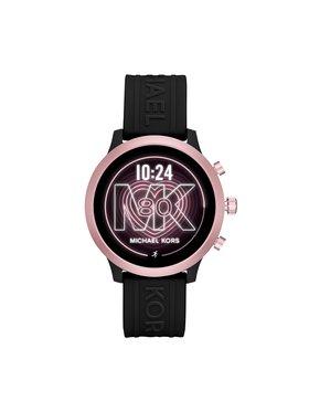 Michael Kors Michael Kors Smartwatch Acces MKT5111 Czarny