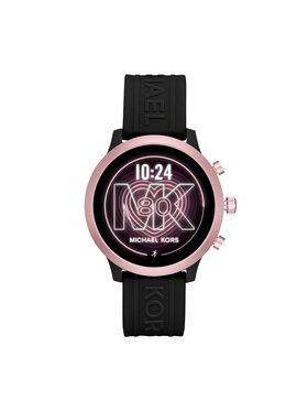 Michael Kors Michael Kors Smartwatch Acces MKT5111 Μαύρο