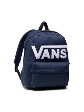 Vans Vans Σακίδιο Old Skool Drop VN0A5KHPLKZ1 Σκούρο μπλε